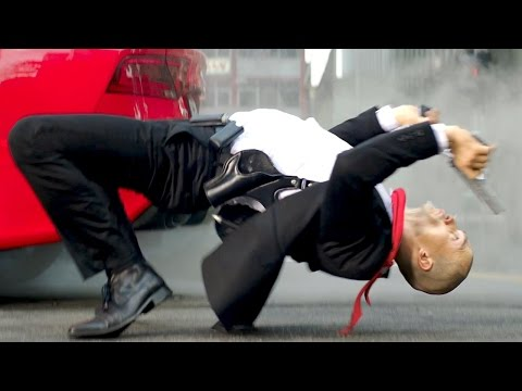 HITMAN AGENT 47 Trailer (Movie HD)