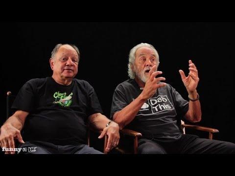 Cheech & Chong's History of 420