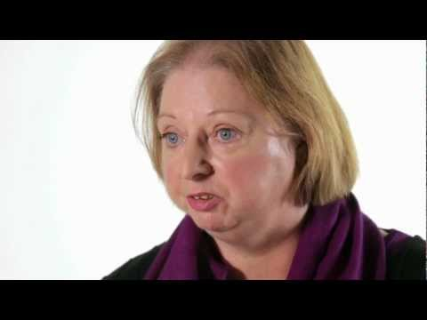Hilary Mantel Interview