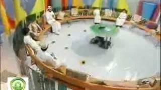 برنامج نبي الرحمة للأطفال في قناة المجد 1 من 2