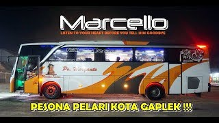 "Video NAIK ARTISNYA TIM WONOGIRI !!! Trip Naik Haryanto 21 ""Marcello"" Jakarta-Semarang MP3, 3GP, MP4, WEBM, AVI, FLV September 2018"