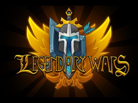 Video of Legendary Wars