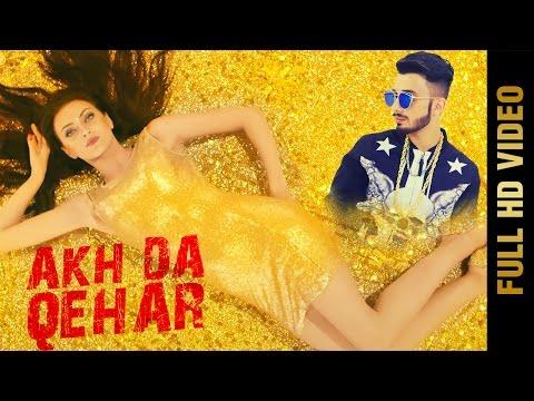 Akh Da Qehar Songs mp3 download and Lyrics