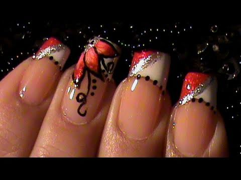 manicure - My Spanish Channel Link: http://www.youtube.com/user/LOVE4NAILSenEspanol Hello You Guys, Today is a sad friday because of the hundreds killed in the tsunami ...