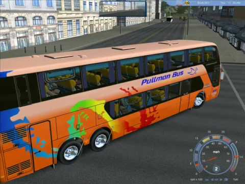 18 WoS PTTM Buses Chile VIII