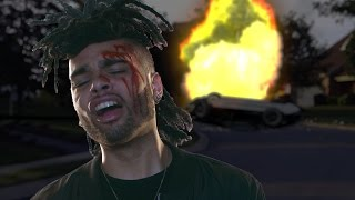 Video The Weeknd - The Hills PARODY! Key of Awesome #102 MP3, 3GP, MP4, WEBM, AVI, FLV Juni 2018