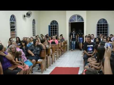 ASSEMBLÉIA DE DEUS EM SANTA TEREZINHA - PE APRESENTA JOGRAU