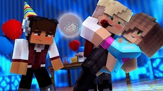 Homecoming Dance | Glenwood Prep S1 [Ep.11] | Minecraft School Roleplay
