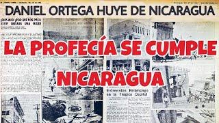 Video PROFETA REVELA EL FUTURO DE NICARAGUA 😢 🙏 🇳🇮 PROFECÍA DE NICARAGUA 2018 SOSINSS 🇳🇮💙🇳🇮 MP3, 3GP, MP4, WEBM, AVI, FLV Agustus 2018