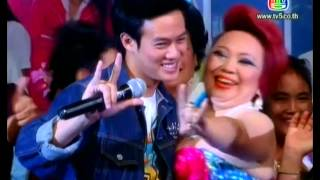 Talad Sod Snam Pao 29 December 2013 - Thai Food TV Show