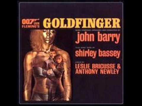 Tekst piosenki John Barry - Alpine Drive - Auric's Factory po polsku