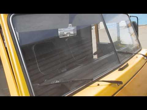Установка лобового стекла на камаз