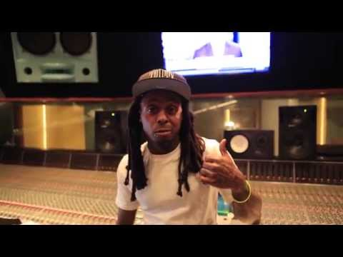 """Lil Wayne Delivers P.S.A. About The Delay Of """"Carter V"""""""