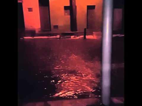 Chuva em Encanto - RN