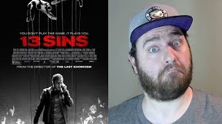 13 Sins (2014) Review