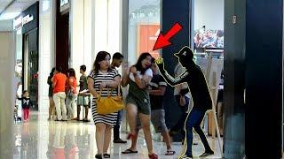 Video Jadi Patung Hidup! - Epic Mannequin Prank Indonesia MP3, 3GP, MP4, WEBM, AVI, FLV Januari 2019