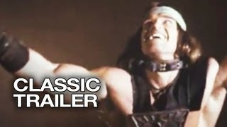 Video Conan the Barbarian Official Trailer #1 - Max von Sydow Movie (1982) HD MP3, 3GP, MP4, WEBM, AVI, FLV Juni 2018