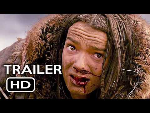 Alpha Trailer 2017 - Official 2018 Movie