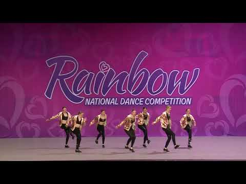 Best Tap // RUNAWAY BABY - ANDERSON-HOXIE DANCE PROJECT [Overland Park, KS]