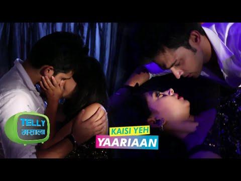 Manik & Nandini Get INTIMATE In Bedroom | Kaisi Ye