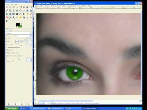 comment renforcer la peau sous les yeux