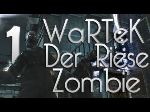 3h de Der Riese ! Des zombies par milliers siouplait ? | Part. 1