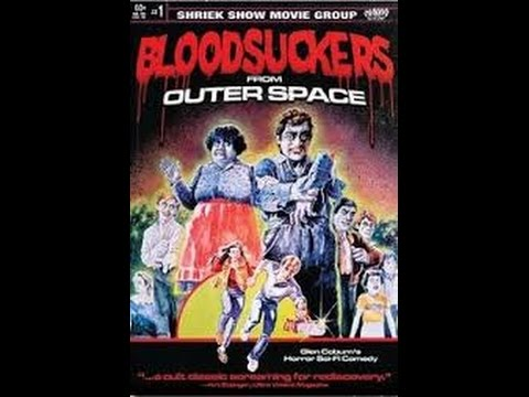 Week 70 (Shriek Show Week): Moodz616 Reviews: Blood Suckers From Outer Space (1984)
