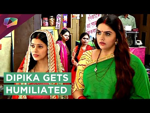 Dipika Gets Humiliated And Breaksdown | Dhai Kilo