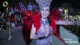 carnaval, cortejo alegórico, ilha da madeira, 2017, carnival
