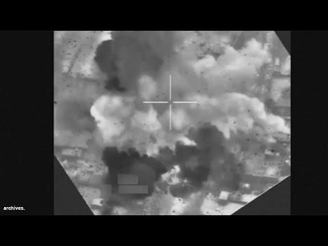 Βετεράνος της αλ-Κάιντα νεκρός στη Συρία