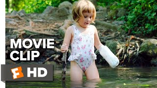 Summer 1993 Movie Clip - Look What I Can Do (2018)   Movieclips Indie