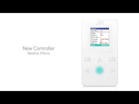 AI Controller Weather Effects