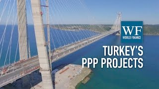Turkey's infrastructure renewal continues apace, despite 2016's political upheaval. In 2015 the Turkish government invested...