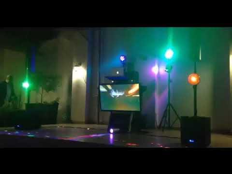 Videos musicales - E&M SERVICIO DE AUDIO,VÍDEOS MUSICALES E ILUMINACIÓN LED