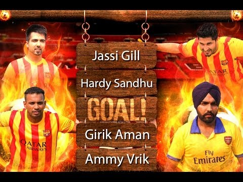 goal - Download Goal from iTunes - https://itunes.apple.com/in/album/goal/id892805577?i=892806088 Sony Music bring the Football Frenzy to Punjab to a whole new leve...
