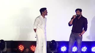 Video Very happy to bring Simbu & Dhanush together on stage: Santhanam | Sakka Podu Podu Raja | nba 24x7 MP3, 3GP, MP4, WEBM, AVI, FLV Desember 2017