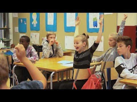 Άλματα στην εκπαίδευση μέσω μεταρρυθμίσεων – learning world