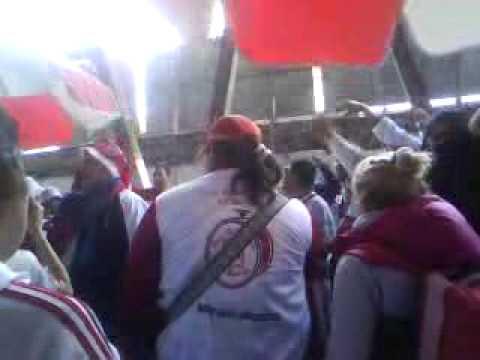 MORON VS LOS ANDES fista bajo la tribuna TEMAA NUEVO ♪ ♫ - Los Borrachos de Morón - Deportivo Morón