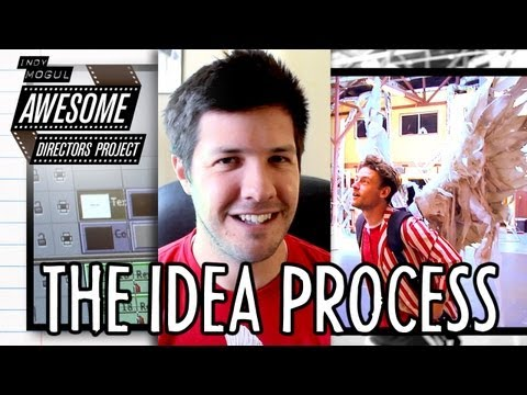 How-to: Music Video Creative Process : Awesome Directors Project