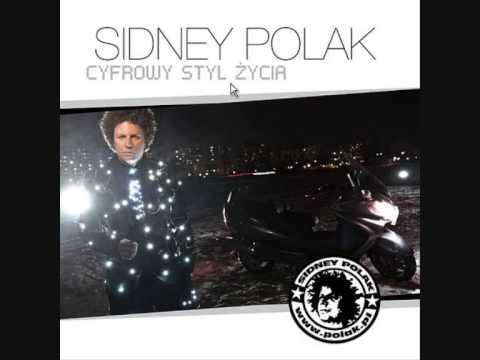 Tekst piosenki Sidney Polak - Zwolnij dziś po polsku