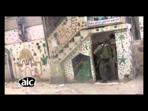 Clashes in Silwan