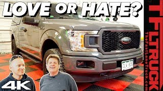 How I Saved $16K on a Ford F-150 | Dude I Love (or Hate) My New Ride Ep.4 by The Fast Lane Truck