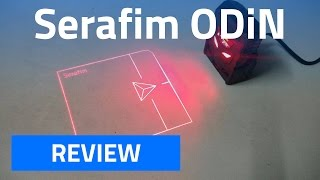 The Computer Mouse, or the Trackpad have been the backbone of using a computer for decades. What if we fuse the two? Here's the Serafim ODiN!Stay Tuned to http://www.eoto.techhttp://twitter.com/EotoNowhttps://plus.google.com/+EotoTechnolo...http://facebook.com/EotoNowhttp://instagram.com/EotoNow