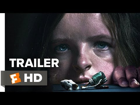 Hereditary Trailer (2018) | 'Charlie' | Movieclips Trailers