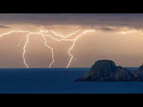 whatfunk - Lightning (видео)