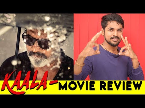 Kaala Aka Karikalan Movie Review