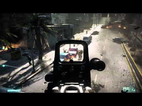 Battlefield 3 #4