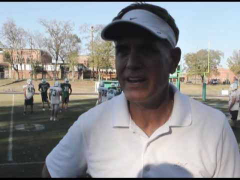 VIDEO: Hillwood Head Coach Kurt Page discusses their playoff berth