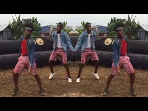 THIS GUYS KILLED THE MAGUN DANCE BY NINIOLA