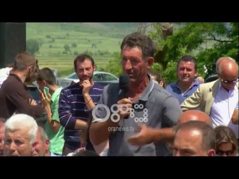 Ora News - Rama debaton me dropullitët edhe për Spiro Kserën (видео)